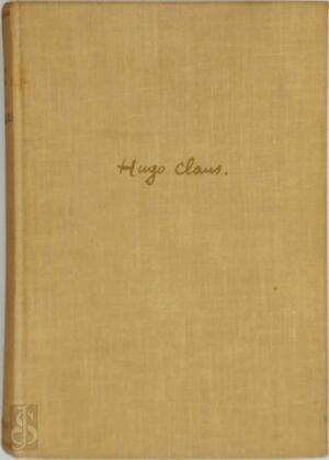 De Metsiers Hugo Claus De Slegte