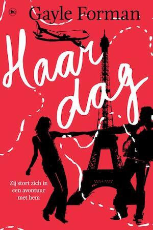 Haar dag - Gayle Forman - (ISBN: 9789044344097) | De Slegte
