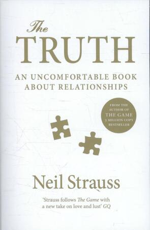 Truth an uncomfortable book about relationships