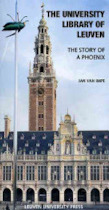 The University Library of Leuven - Jan Van Impe (ISBN 9789058675576)