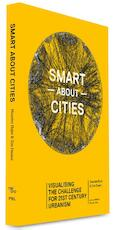 Smart about cities - Maarten Hajer, Ton Dassen (ISBN 9789462081819)