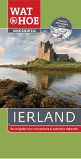 Ierland - Christopher Somerville, Louise McGath, Manfred Wöbcke (ISBN 9789021561653)