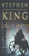 End of Watch - stephen king (ISBN 9781501134135)