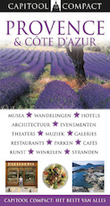 Provence & Cote d'Azur - Unknown (ISBN 9789041024589)