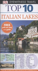 Top 10 Italian Lakes - Lucy Ratcliffe, Helena Smith, Dorling Kindersley Publishing Staff (ISBN 9781409373414)