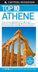 Capitool Top 10 Athene - Coral Davenport, Jane Foster (ISBN 9789000356621)