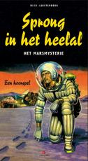 Sprong in het heelal 10 CD'S - C. Chilton (ISBN 9789054445326)