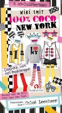 100% Coco New York - Niki Smit (ISBN 9789047626756)