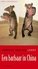 Een barbaar in China - A. van Dis (ISBN 9789047603122)