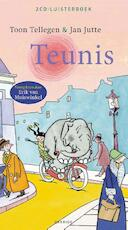 Teunis [2 cd's] - Toon Tellegen, Jan Jutte (ISBN 9789045118109)