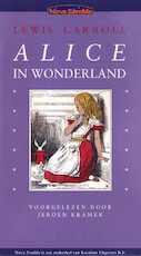 Alice in Wonderland - Lewis Carroll (ISBN 9789461498106)