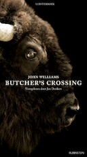 Butcher's Crossing - John Williams (ISBN 9789048847600)