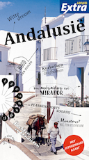 Andalusië - Harry Schuring (ISBN 9789018052225)