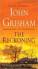 The Reckoning - john grisham (ISBN 9781984819956)