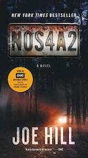 Nos4a2 (tv tie-in) - joe hill (ISBN 9780062935335)
