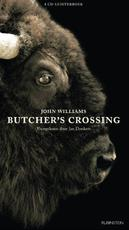 Butcher's crossing [8 CD's] - John Williams (ISBN 9789047615927)