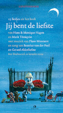 Jij bent de liefste - Hans Hagen, Monique Hagen (ISBN 9789047607496)