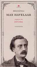 Max Havelaar - Multatuli (ISBN 9789047610144)