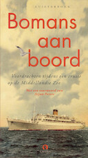 Bomans aan boord [2 CD's] - Godfried Bomans