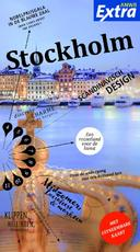 STOCKHOLM ANWB EXTRA (ISBN 9789018041489)