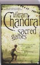 Sacred Games - Vikram Chandra (ISBN 9780571231218)