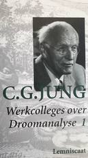 Werkcolleges Kinderdromen 1 - C.G. Jung (ISBN 9789060697139)