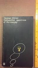 Fundamental questions of philosophy