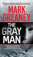 The Gray Man - Mark Greaney (ISBN 9780515147018)