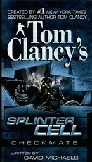 Tom Clancy's Splinter Cell - Tom Clancy (ISBN 9780425212783)