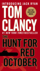 The Hunt for Red October - Tom Clancy (ISBN 9780425133514)