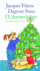 O, Dennenboom - Jacques Vriens (ISBN 9789000310173)