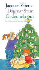 O, dennenboom - Jacques Vriens (ISBN 9789000329281)