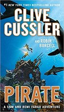 Pirate - Clive Cussler (ISBN 9780735218345)