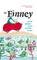 Mr Finney - Laurentien van Oranje (ISBN 9789045111582)