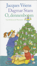O, dennenboom - Jacques Vriens (ISBN 9789026987816)