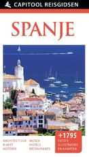 Capitool Spanje - John Ardagh, David Baird, Vicky Hayward, Adam Hopkins (ISBN 9789000342228)