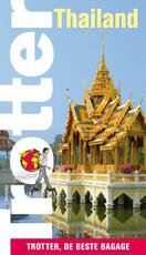 Trotter Thailand - Unknown (ISBN 9789020993967)