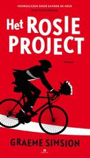 Het Rosie project - Greame Simsion (ISBN 9789462532090)