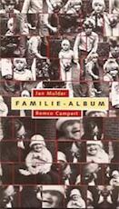 Familie-album - Jan Mulder, Remco Campert (ISBN 9789074336475)