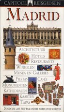 Madrid - A. Hopkins, M. Little, E. Owen (ISBN 9789041018366)