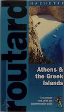 Athens & the Greek Islands - Unknown (ISBN 9781842020234)
