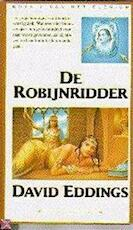 De robijnridder - David Eddings, Ingrid Tóth (ISBN 9789027432575)
