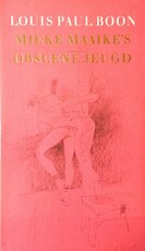 Mieke Maaike's obscene jeugd - Louis Paul Boon