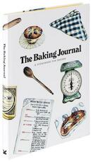 The Baking Journal - Magma Books (ISBN 9781856699785)
