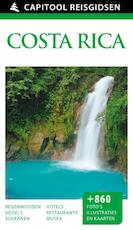 Capitool Costa Rica - Christopher Baker (ISBN 9789000341603)