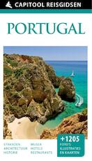 Portugal - Susie Boulton, Christopher Catling, Clive Gilbert, Marion Kaplan (ISBN 9789000342112)