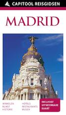 Madrid - Adam Hopkins, Mark Little, Edward Owen (ISBN 9789000341948)