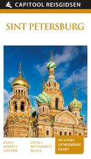 Capitool St. Petersburg - Catherine Phillips, Christopher Rice, Melanie Rice (ISBN 9789000342235)