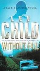 Without fail - lee child (ISBN 9780553813432)