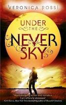 Under The Never Sky - Veronica Rossi (ISBN 9780349001487)